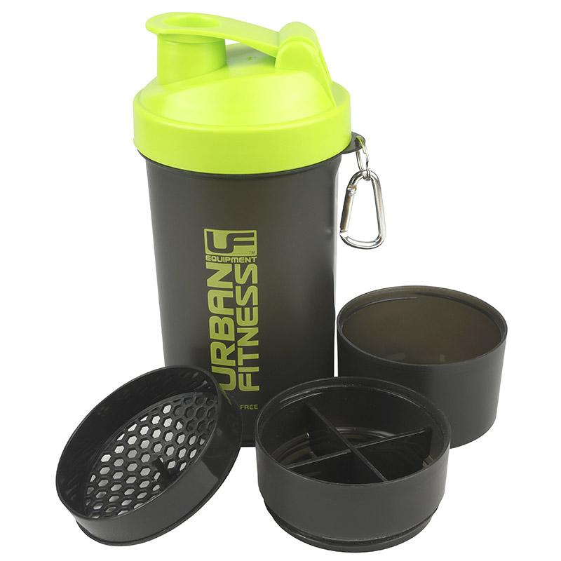 UFE Shaker Cup