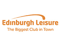 Edinburgh Leisure Logo