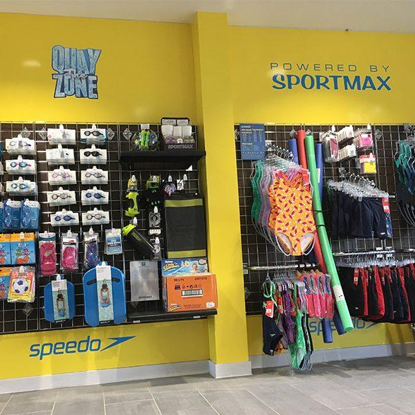 Sportmax - Quayzone Display