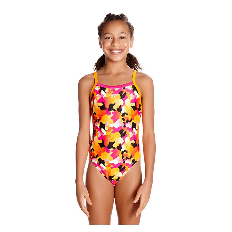 Girls Swimsuit Image 3
