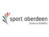 Sport Aberdeen Logo