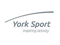 York Sport Logo